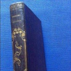 Libros antiguos: UNA VICTIMA MEMORIAS DE UN PRESIDARIO POLITICO ALBERTO COLUMBRI 1864. Lote 62146580
