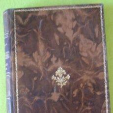 Libros antiguos: EL MARQUÉS DE MORA_ OBRAS COMPLETAS DEL P. LUIS COLOMA. Lote 62585084