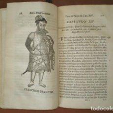 Libros antiguos: FARIA Y SOUSA, MANUEL: ASIA PORTUGUESA II 1674. Lote 62737172