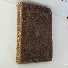 Libros antiguos: LIBRO DE ESTUDIO 1842. Lote 62758728