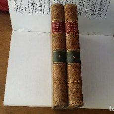 Libros antiguos: 1 Y 2 TOMOS DE DERECHO INTERNACIONAL PRIVADO 1907. Lote 62760444
