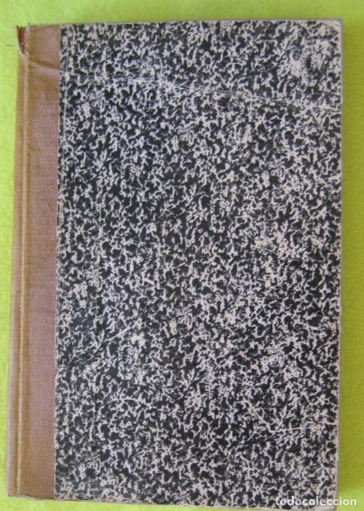 Libros antiguos: TRATADO DE PEDAGOGÍA _ PRUDENCIO VIDAL JIMÉNEZ_ (1909) - Foto 2 - 62955648