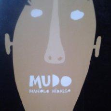 Libros antiguos: MUDO. Lote 62986956