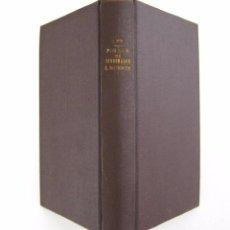 Libros antiguos: JAVIER MIR: POR QUÉ ME CONDENARON A MUERTE. MEMORIAS DE UN CONDENADO A MUERTE - EDITORIAL ZEUS, 1930. Lote 63182972