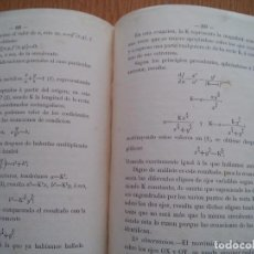 Libros antiguos: TRATADO DE CINEMATICA PURA – POR LAURO CLARIANA Y RICART – TARRAGONA 1879 – IMP. PUIGRUBI . Lote 63255012