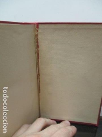 Libros antiguos: ESSAYS / RALPH WALDO EMERSON, alrededor 1906, Two volumes in one. Ver fotos. - Foto 12 - 63453164