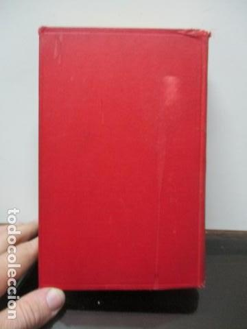 Libros antiguos: ESSAYS / RALPH WALDO EMERSON, alrededor 1906, Two volumes in one. Ver fotos. - Foto 17 - 63453164