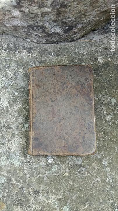 Libros antiguos: ANTIGUO LIBRO LAS AVENTURAS DE GIL BLAS DE SANTILLANA. TOMO PRIMERO 1830. CONTIENE LAmINAS - Foto 3 - 63462016