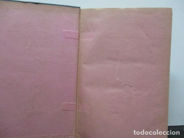 Libros antiguos: OLLENDORFF REFORMADO. GRAMÁTICA FRANCESA Y MÉTODO PARA APRENDERLA. Clave de los Temas. 11ª ed. - Foto 4 - 63462092