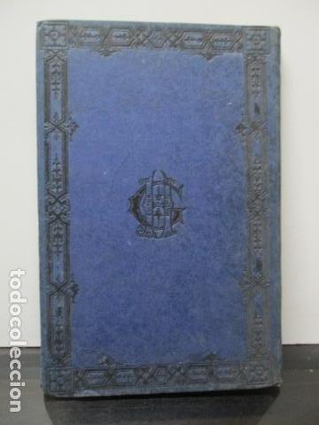 Libros antiguos: OLLENDORFF REFORMADO. GRAMÁTICA FRANCESA Y MÉTODO PARA APRENDERLA. Clave de los Temas. 11ª ed. - Foto 10 - 63462092