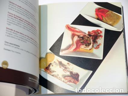 Libros antiguos: Semana del Pincho de Navarra, LOS PINCHOS, de Jorge Sauleda Parés - Foto 5 - 149804861