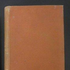Libros antiguos: 0007743 ESTUDIOS Y TANTEOS EDIFICIOS, ALUMBRAMIENTO Y ABASTECIMIENTO DE AGUAS; SALT.... Lote 40283079