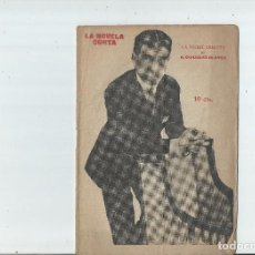 Libri antichi: LA POBRE ODETTE. ANDRÉS GONZÁLEZ BLANCO. LA NOVELA CORTA Nº 188. 1919. Lote 64153115