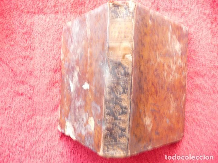 Libros antiguos: ADMIRABLE VIDA DEL VENERABLE PADRE FRANCISCO DE GERONYMO. ANTONIO DE FRIAS. 1758. JOAQUIN IBARRA. - Foto 3 - 64918699