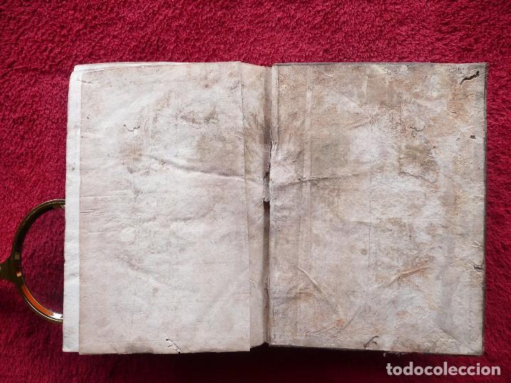 Libros antiguos: ADMIRABLE VIDA DEL VENERABLE PADRE FRANCISCO DE GERONYMO. ANTONIO DE FRIAS. 1758. JOAQUIN IBARRA. - Foto 18 - 64918699