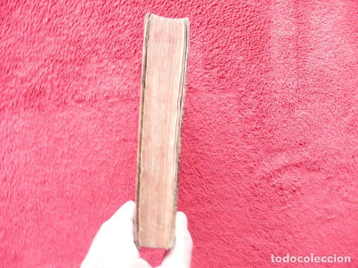 Libros antiguos: ADMIRABLE VIDA DEL VENERABLE PADRE FRANCISCO DE GERONYMO. ANTONIO DE FRIAS. 1758. JOAQUIN IBARRA. - Foto 20 - 64918699