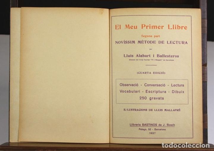 Libros antiguos: 8145 - LOTE DE 10 EJEMPLARES. (VER DESCRIPCIÓN). VV. AA. VARIAS EDITORIALES. 1936/1965. - Foto 5 - 65245251