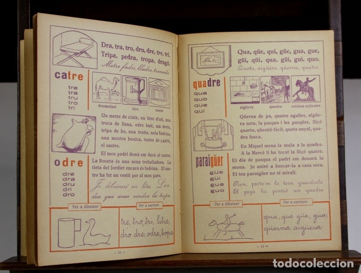 Libros antiguos: 8145 - LOTE DE 10 EJEMPLARES. (VER DESCRIPCIÓN). VV. AA. VARIAS EDITORIALES. 1936/1965. - Foto 6 - 65245251