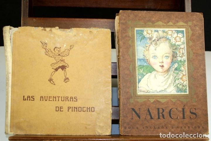 Libros antiguos: 8145 - LOTE DE 10 EJEMPLARES. (VER DESCRIPCIÓN). VV. AA. VARIAS EDITORIALES. 1936/1965. - Foto 8 - 65245251