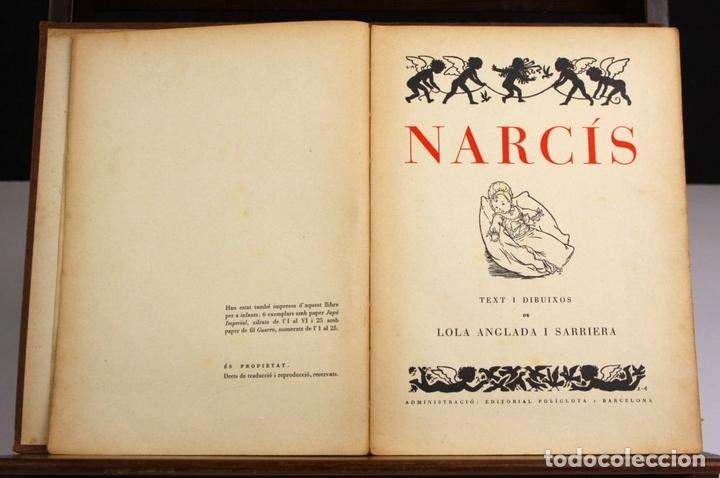 Libros antiguos: 8145 - LOTE DE 10 EJEMPLARES. (VER DESCRIPCIÓN). VV. AA. VARIAS EDITORIALES. 1936/1965. - Foto 10 - 65245251