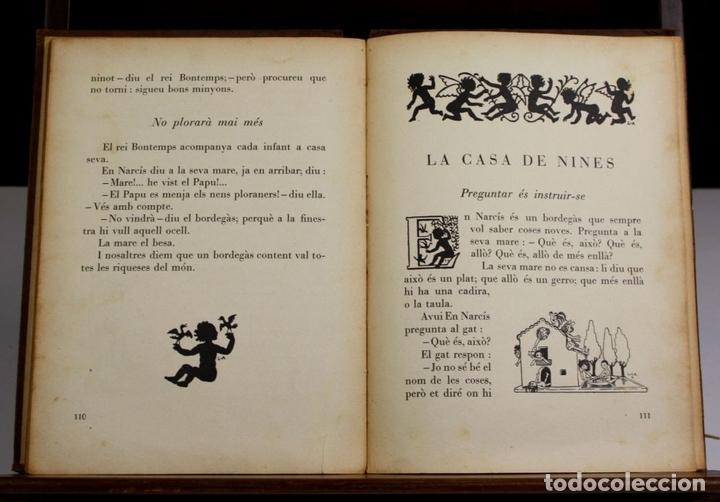 Libros antiguos: 8145 - LOTE DE 10 EJEMPLARES. (VER DESCRIPCIÓN). VV. AA. VARIAS EDITORIALES. 1936/1965. - Foto 11 - 65245251