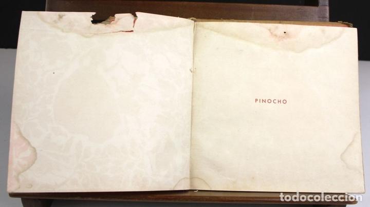 Libros antiguos: 8145 - LOTE DE 10 EJEMPLARES. (VER DESCRIPCIÓN). VV. AA. VARIAS EDITORIALES. 1936/1965. - Foto 13 - 65245251