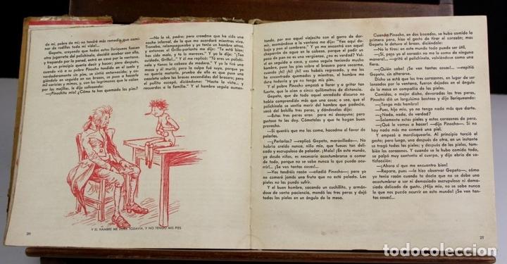 Libros antiguos: 8145 - LOTE DE 10 EJEMPLARES. (VER DESCRIPCIÓN). VV. AA. VARIAS EDITORIALES. 1936/1965. - Foto 15 - 65245251