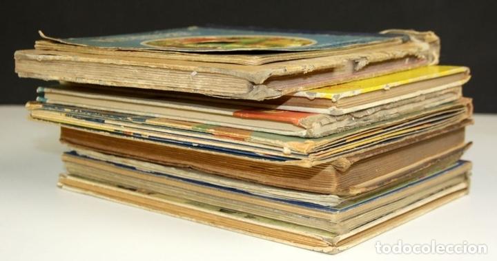 Libros antiguos: 8145 - LOTE DE 10 EJEMPLARES. (VER DESCRIPCIÓN). VV. AA. VARIAS EDITORIALES. 1936/1965. - Foto 18 - 65245251