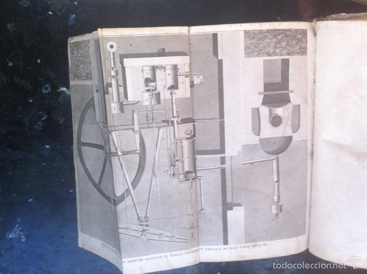 Libros antiguos: The panorama of Sciencie and art - Foto 2 - 65659385