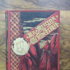 Libros antiguos: LA DIVINA COMEDIA. DANTE ALIGHIERI. BIBLIOTECA SALVATELLA. 1890.. Lote 65836098