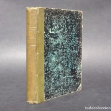 Alte Bücher - 1902 TRATADO DE SIDERURGIA - Joaquín Rodríguez Alonso - Cádiz - 65915622