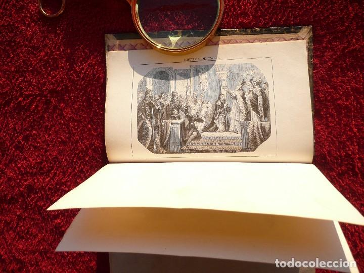 Libros antiguos: HISTORIA DE ITALIA. JULIO ZELLER. JUAN BELZA, TOMO I . EDIT. PLUS ULTRA. BARCELONA. 1858 - Foto 10 - 66135166