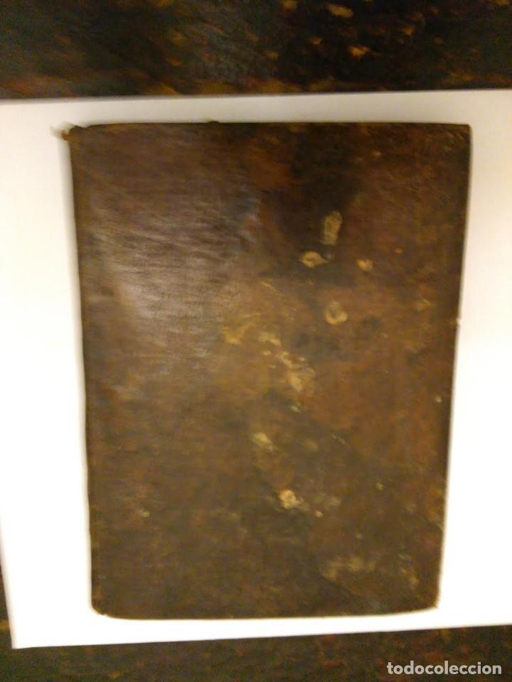 Libros antiguos: Ordenanza de S.M para el régimen y gobierno militar de las matriculas de mar, 1802 - Foto 4 - 66531778