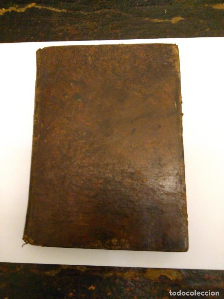 Libros antiguos: Ordenanza de S.M para el régimen y gobierno militar de las matriculas de mar, 1802 - Foto 5 - 66531778