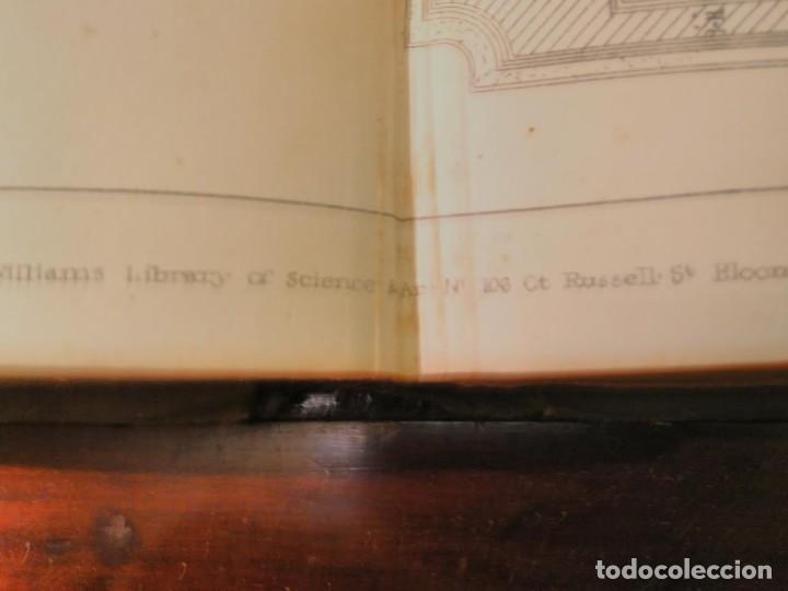 Libros antiguos: S.C. Brees. Railway Practice. Volumen II. Atlas de obras públicas de ferrocarriles Ca 1840 - Foto 3 - 66821078