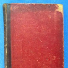 Libros antiguos: NOVÍSIMO SECRETARIO UNIVERSAL. POR RAMÓN ORTS RAMOS. TERCERA EDICIÓN. CASA EDITORIAL MAUCCI, 1904.. Lote 66855306