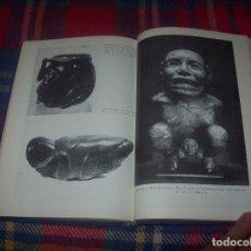 Libros antiguos: LA VIDA COTIDIANA DE LOS AZTECAS EN VÍSPERAS DE LA CONQUISTA. JACQUES SOUSTELLE . 1972. MÉXICO.. Lote 66890538