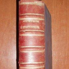 Libros antiguos: LA TRADICIÓ CATALANA, POR JOSEPH TORRAS Y BAGES. AÑO 1892. . Lote 66935442