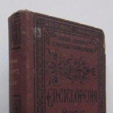 Libros antiguos: MANUAL DEL FABRICANTE DE VELAS - D. M. COLLANTES - AÑO 1886. Lote 67066226