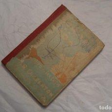 Libros antiguos: LA MORAL EN LA VIDA 1927. Lote 67297937