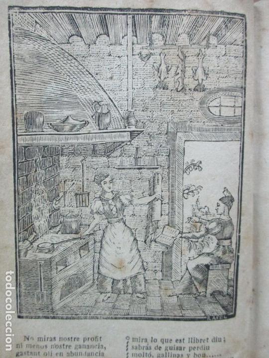 Libros antiguos: LA CUYNERA CATALANA ó sia reglas útils, facils,... - Foto 4 - 67331133