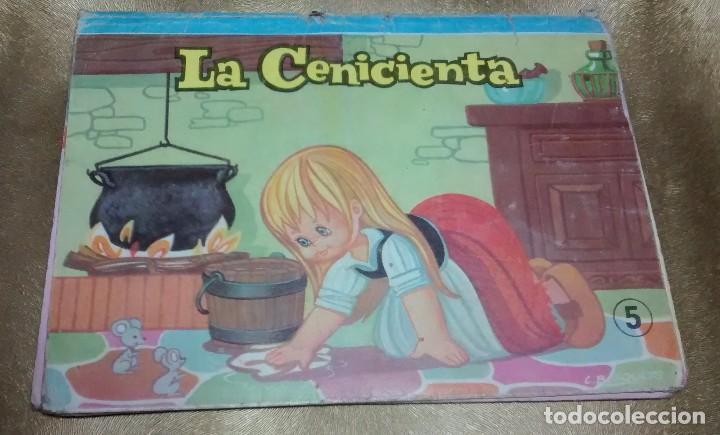CUENTOS CLASICOS PANORAMICOS (Libros Antiguos, Raros y Curiosos - Literatura Infantil y Juvenil - Otros)