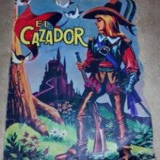 Libros antiguos: EL CAZADOR. Lote 67413413