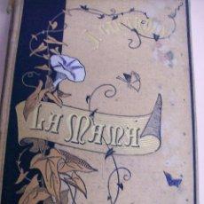 Libros antiguos: LA MAMA. J. GIRARDIN. 1882. RARO. Lote 67424569