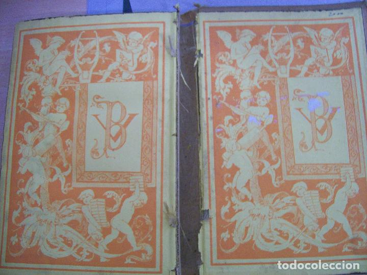 Libros antiguos: LA MAMA. J. Girardin. 1882. RARO - Foto 2 - 67424569