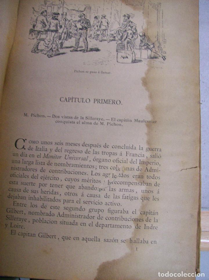 Libros antiguos: LA MAMA. J. Girardin. 1882. RARO - Foto 7 - 67424569