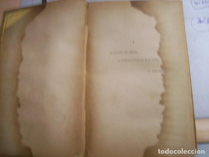 Libros antiguos: LA MAMA. J. Girardin. 1882. RARO - Foto 8 - 67424569