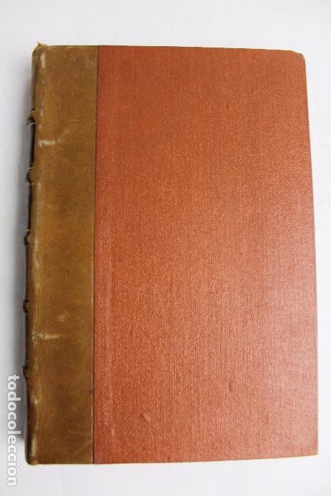 Libros antiguos: L- 4246. LA MODA, HISTORIA DEL TRAJE EN EUROPA, MAX VON BOEHN. 1928. - Foto 9 - 67569285