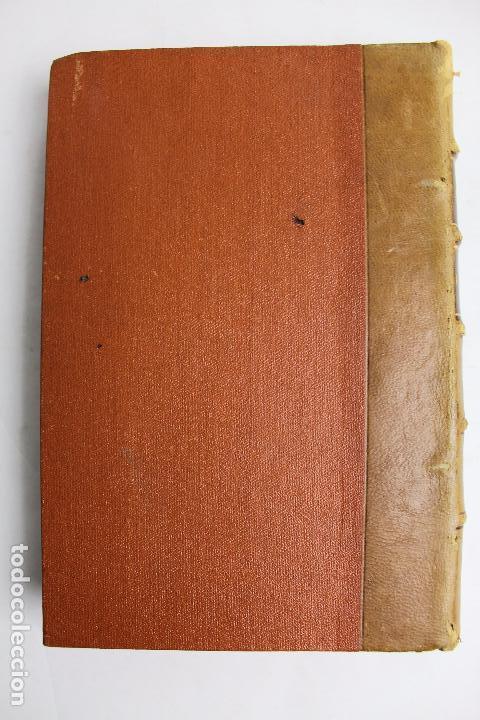 Libros antiguos: L- 4246. LA MODA, HISTORIA DEL TRAJE EN EUROPA, MAX VON BOEHN. 1928. - Foto 10 - 67569285