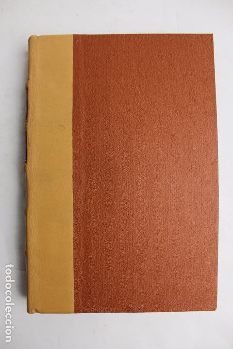 Libros antiguos: L- 4246. LA MODA, HISTORIA DEL TRAJE EN EUROPA, MAX VON BOEHN. 1928. - Foto 13 - 67569285